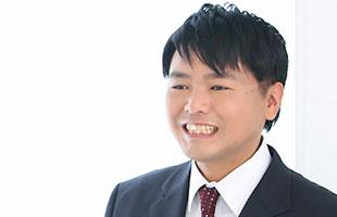 弁理士 中野賢太のプロフィールのイメージ